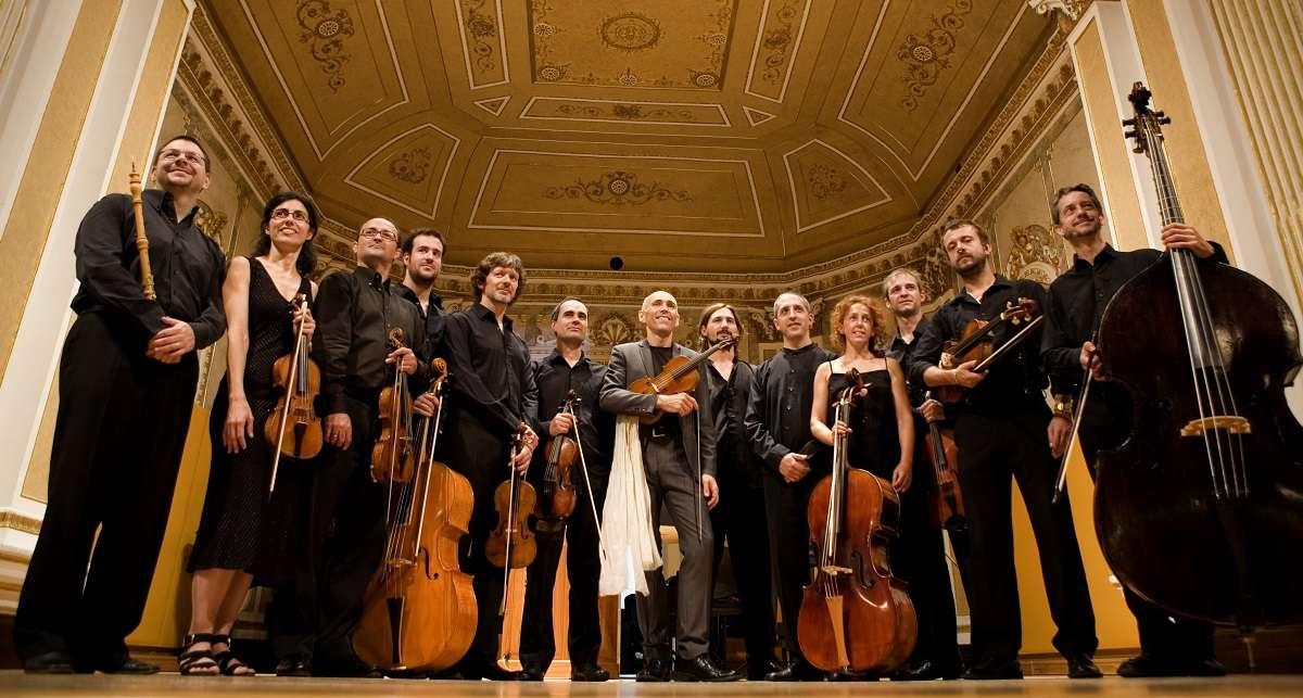FeMÀS Festival de Música Antigua de Sevilla