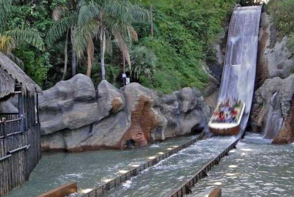Isla Mágica abre sus puertas el 4 de abril