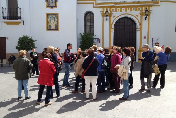Perfiles de Sevilla 1