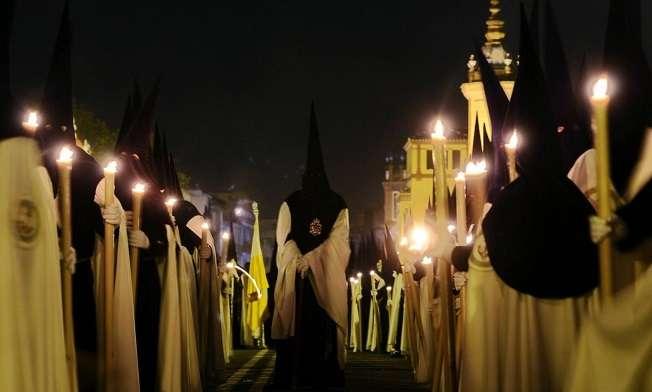 Semana Santa de Sevilla 2