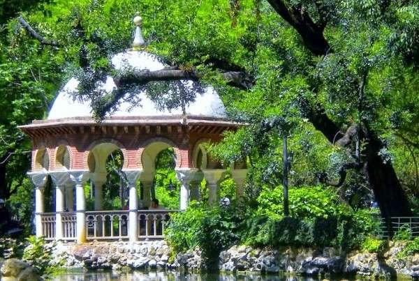 Los 5 sitios más románticos de Sevilla