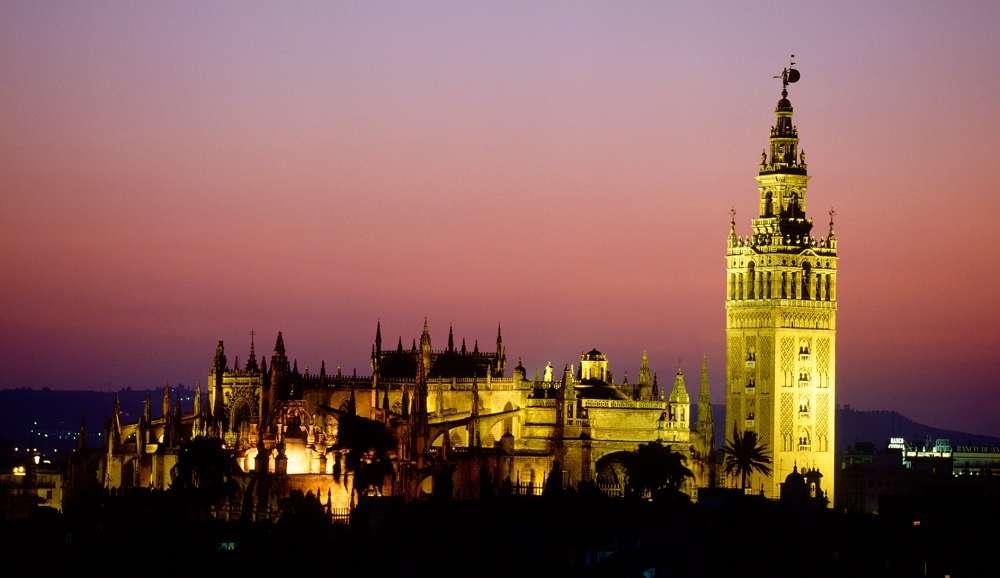 UNESCO Catedral de Sevilla