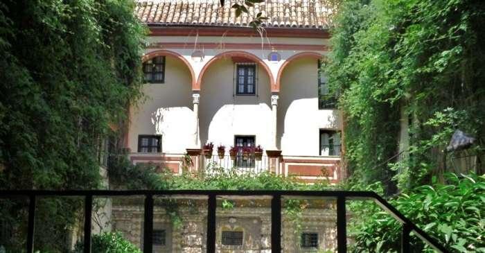 Casa de los Padilla
