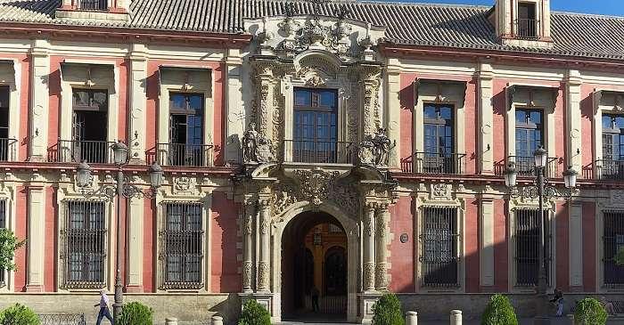 Palacio Arzobispal - Sevilla