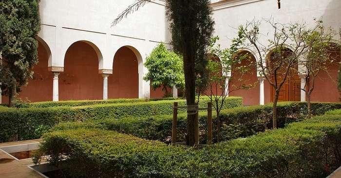 Palacio de Altamira de Sevilla