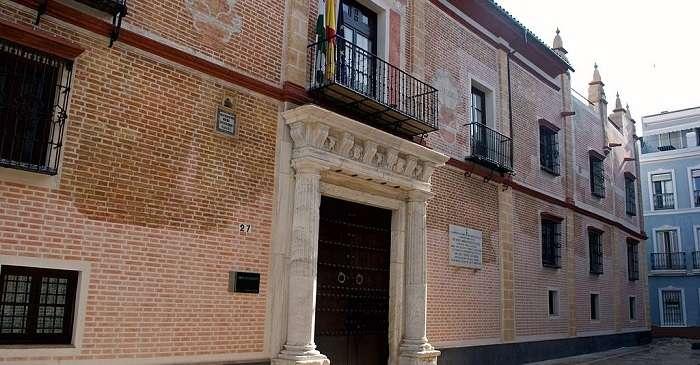 Palacio de Mañara