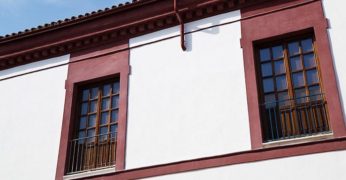 Palacio del conde de Torrejón