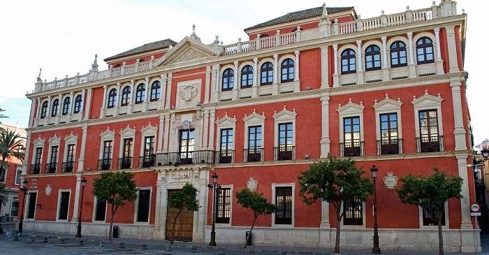 Real Audiencia de los Grados de Sevilla