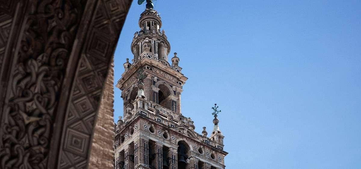 Sevilla, una ciudad que enamora