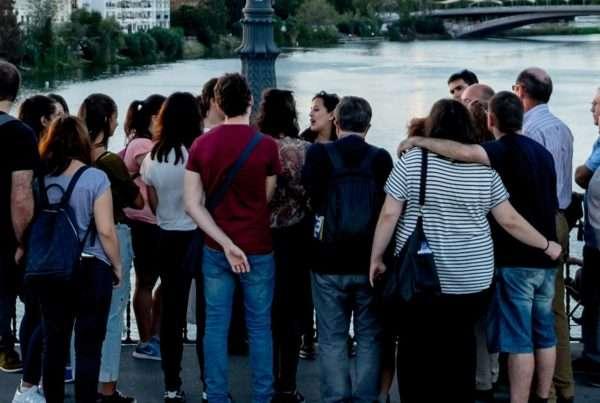 Tolarte - Disfruta Sevilla 1