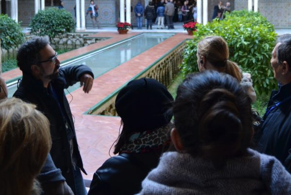 GuiArte - Disfruta Sevilla 2